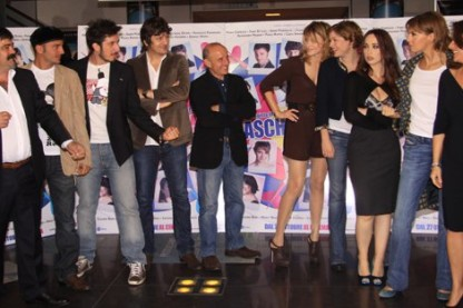 Photocall and press conference