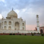 To discover the world - India
